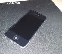 iPhone 4S 16GB Fekete