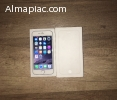 IPhone 6 Silver!