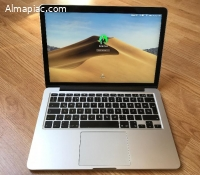 2015 early, rMbp13, 8GB RAM, 512GB SSD, i5