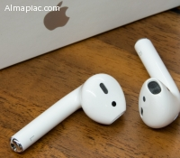 Apple AirPods AKCIÓ (br. 27%)