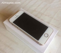 Apple iPhone 5S Gold 16GB (Újszerű)