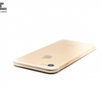 Apple iPhone 7 128GB Arany (Gold) Független #4354