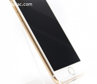 Apple iPhone 7 128GB Arany (Gold) Független #5707