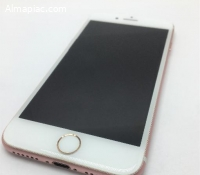 Apple iPhone 7 256GB Rozéarany (Rose Gold) Független #3669