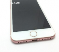 Apple iPhone 7 256GB Rozéarany (Rose Gold) Független #9412