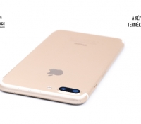 Apple iPhone 7 Plus 128GB Arany (Gold) Független #4098