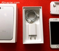 Apple iPhone7 32 Gb Silver eladó