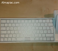 Apple Magic Keyboard + Magic Mouse 2