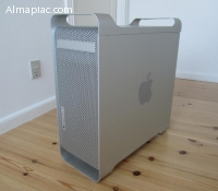 Apple Power Macintosh G5 1.8 GHz DualCore (PCI)