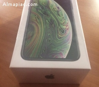 Iphone XS 256 GB - Space Gray