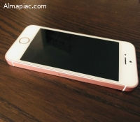 iPhone SE Roseold