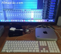 Mac Mini Late 2012 i7 Quadcore