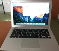 Macbook air 2009 mid