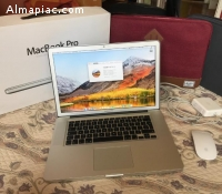 "MacBook Pro 15"" Early 2011 CTO (új alaplap)"