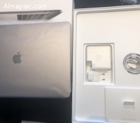 MacBook Pro Retina 15-os 2.7Ghz i7, 16Gb, 512 Gb SSD (2016)