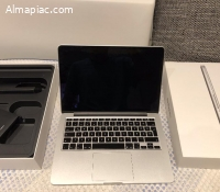 Macbook Pro Retina (2013) i5 2.6Ghz 8Gb/512Gb SSD