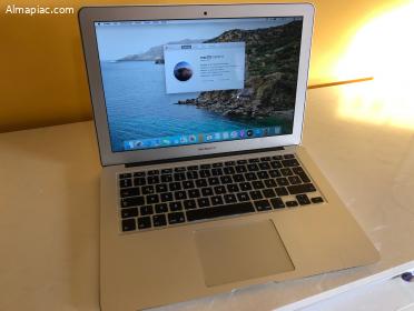 """2014 MacBook Air 13"""", Garantáltan a legjobb Áron"""