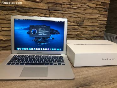 "2015 MacBook Air 13"" 256SSD, Korrekt Áron"