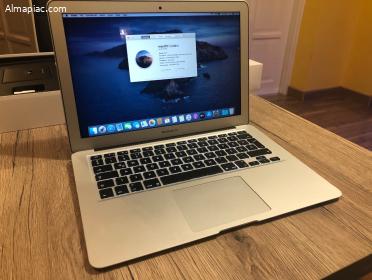 "2017 MacBook Air 13"" Újszerű, Korrekt Áron"