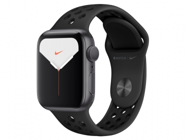 Apple Watch Nike+ Series 5 40mm Asztroszürke