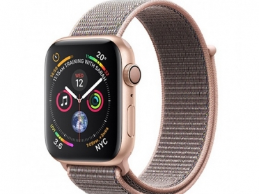 Apple Watch Series 4 40mm Aranyszínű