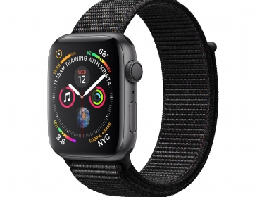 Apple Watch Series 4 40mm Asztroszürke