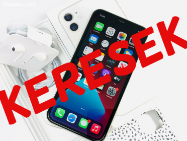 Eladó iPhone 11 Keresek
