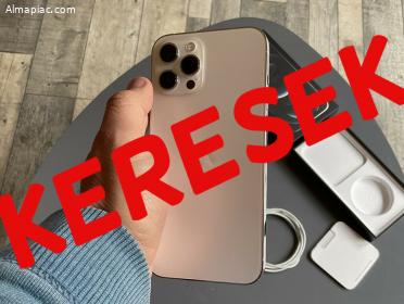 Eladó iPhone 12 Pro Max Keresek