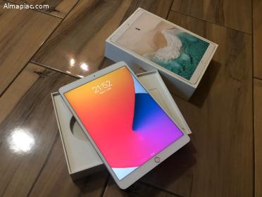 "iPad Pro 10,5"" Wifi+Cellular, Korrekt Áron"