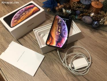 iPhone XS 64GB Gold, Korrekt Áron