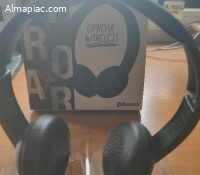 Skullcandy Uproar Bluetooth® Wireless fekete