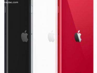Új, bontatlan, iPhone Se 2020 kártya független,üzletből,apple garancia