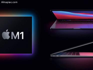 Új bontatlan Macbook Air M1 gépek 256GB és 512GB SSD-vel raktáron!