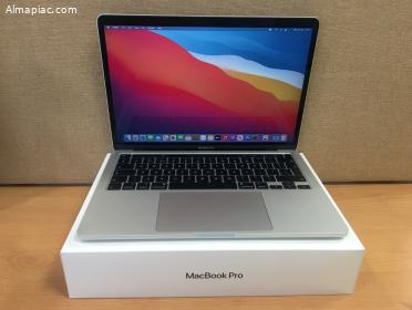 """Újszerű MacBook Pro 13"""" Touch Bar, Korrekt áron"""